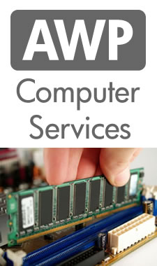 AWP Computer Services - a wide range of IT Support services in Walton le Dale